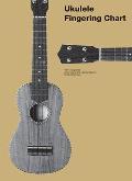 Fingerstyle Ukulele [With CD...
