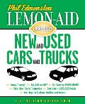 Lemon Aid New & Used Cars & Trucks 1990 2015