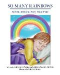 So Many Rainbows: An Edda Melkorka Story about Pride