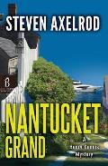 Nantucket Grand: A Henry Kennis Mystery
