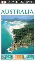 Eyewitness Travel Guide Australia