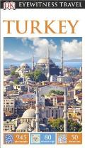 Eyewitness Travel Guide Turkey