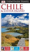 DK Eyewitness Travel Guide Chile...