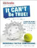 DK Braille: It Can't Be True