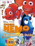 Disney Pixar Finding Nemo: The Essential Guide