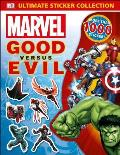 Marvel Good Versus Evil