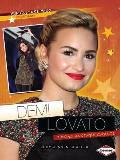Demi Lovato: Taking Another Chance