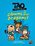 Clowns and Dragons!: Book 3