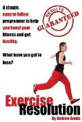 Exercise Resolution