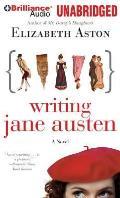 Writing Jane Austen