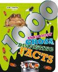 100 Awesomely Gross & Disgusting Facts