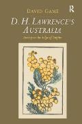 D. H. Lawrence's Australia