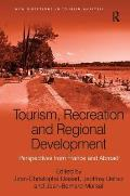 Tourism, Recreation and Regional Development