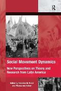 Social Movement Dynamics
