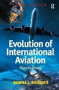 Evolution Of International Aviation Phoenix Rising