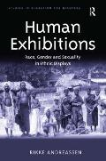 Human Exhibitions
