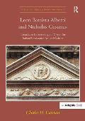Leon Battista Alberti and Nicholas Cusanus: Towards an Epistemology of Vision for Italian Renaissance Art and Culture
