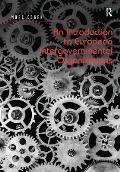Introduction To European Intergovernmental Organizations