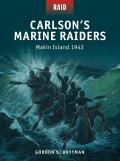 Carlson's Marine Raiders