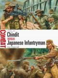 Chindit Vs Japanese Infantryman 1943 44