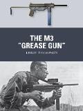 "M3 ""Grease Gun"" WPN 046"