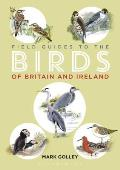 Field Guide to the Birds of Britai