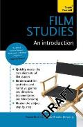 Film Studies: An Introduction
