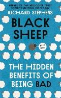 Black Sheep The Hidden Benefits of Being Bad