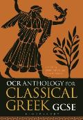OCR Anthology for Classical Greek Gcse