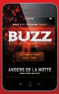 Buzz A Thriller Book 2 Of The Game Trilogy