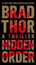 Hidden Order A Thriller