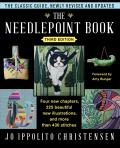 Needlepoint Book New Revised & Updated Third Edition