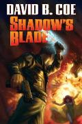 Shadows Blade Casefiles of Justis Fearsson Book 3