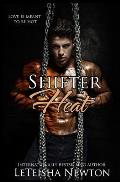 Shifter Heat: Antholgy of Caged Heart and Melt Me