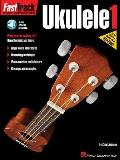 Fasttrack Ukulele Method Book 1