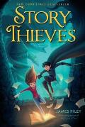 Story Thieves 01