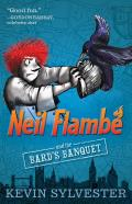 Neil Flamb? and the Bard's Banquet