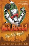 Neil Flambe 06 Duel in the Desert