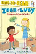 Zach and Lucy and the Museum of Natural Wonders