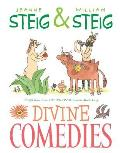 Divine Comedies The Old Testament Made Easy & a Gift from Zeus