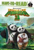 Pos Two Dads Kung Fu Panda 3
