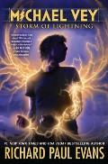 Michael Vey 05 Storm of Lightning