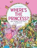 Wheres the Princess & Other Fairy Tale Searches