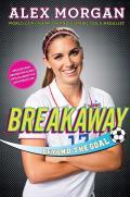 Breakaway Beyond the Goal