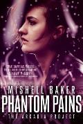 Phantom Pains Arcadia Project Book 2