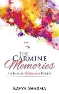 The Carmine Memories: An Insane Woman's Poetry