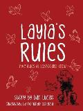 Layla's Rules: Five Rules All Schnoodles Know