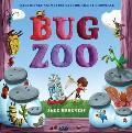 Bug Zoo: Walt Disney Animation Studios Artist Showcase Book