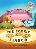 The Cookie Fiasco (Elephant and Piggie Like Reading)