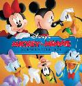 Mickey and Minnie's Storybook Collection Special Edition